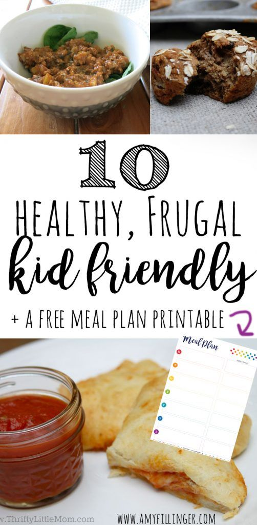 Looking For Healthy Kid Friendly Recipes These 10 Kid Fri