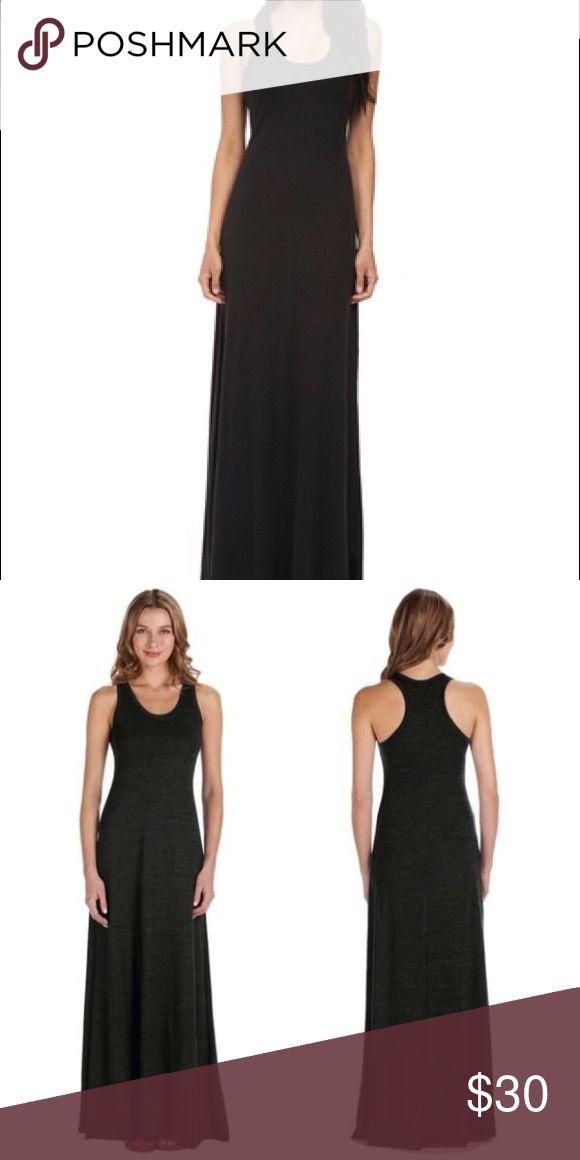 Alternative Apparel Racerback Maxi Dress Nwt