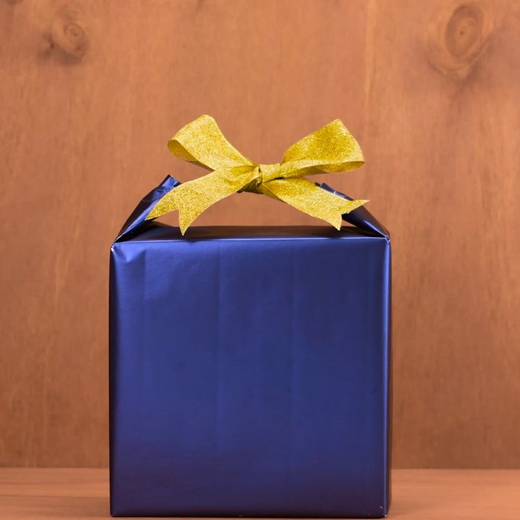 Wrapping gifts got a whole lot easier with these 13 clever ideas!