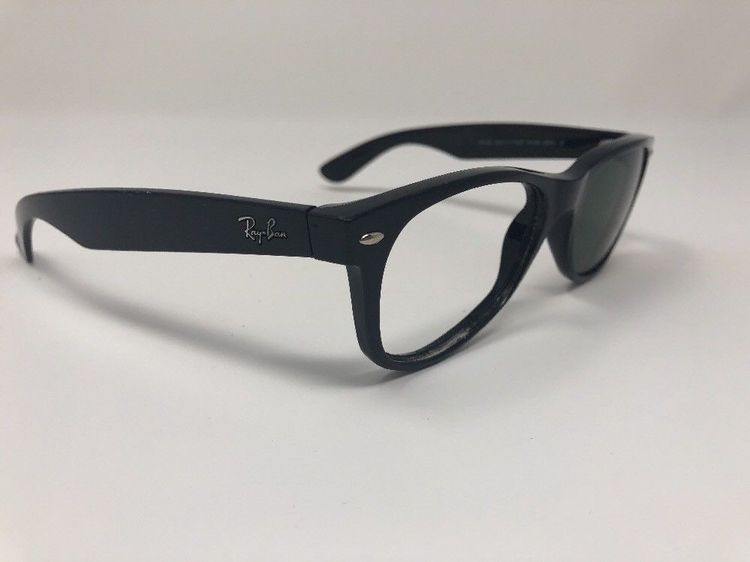 Parts Only Ray Ban Rb 2132 New Wayfarer 901 58 Sunglass Fr
