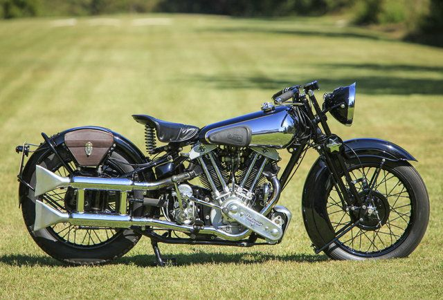 The Best Classic Motorcycles in the World: Bonhams Auction Edition