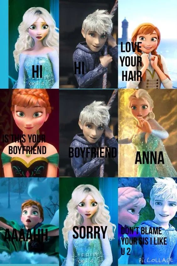 25 Funny Frozen Memes - MemesForFun