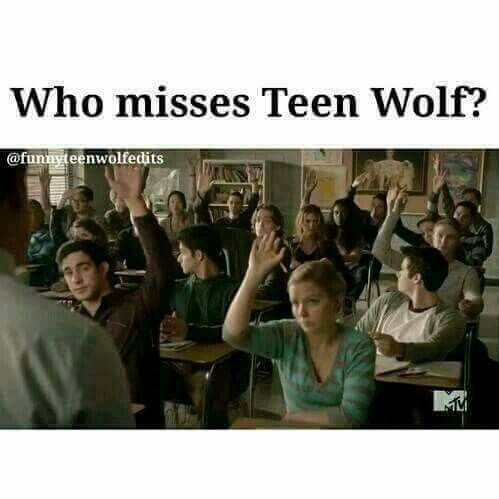 teen wolf, miss, and dylan o'brien afbeelding