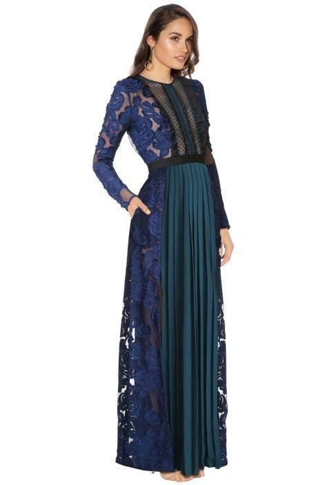 01ab73365fe Thea Maxi Dress