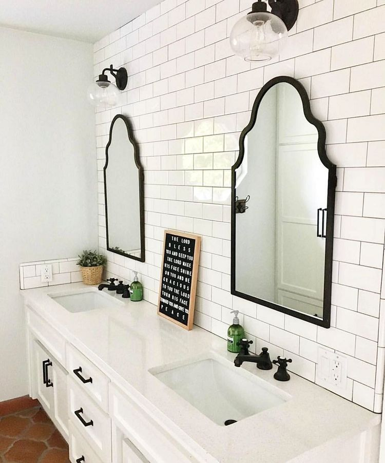 Spanish Bathroom Design Decor