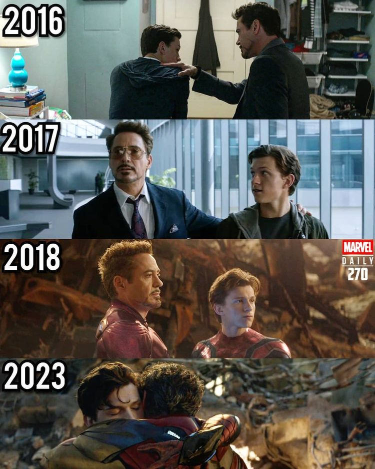 "Marvel Cinematic Universe🌟 on Instagram: ""Love these 2 fellas💖 _-_-_-_-_-_-_-_-_-_-_-_-_-_-_-_-_-_-_-_ Follow @marveldaily270 & @marveldaily277 for more! & also do checkout…"""