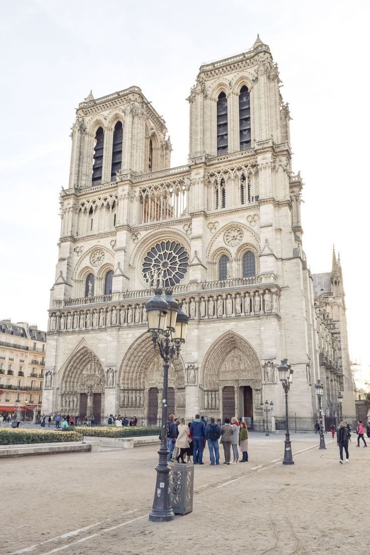Notre Dame Cathedral: A Timeless Part of Paris