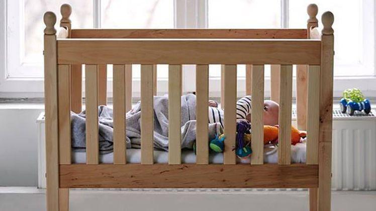 baby op slaapkamer ouders laten slapen heeft niets dan voordelen