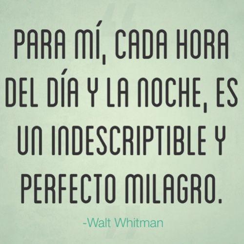Walt Whitman Frases Buscar Con Google