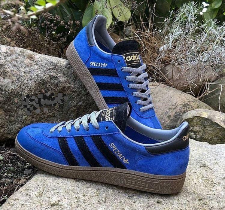 7f6adb25acce Adidas Spezial