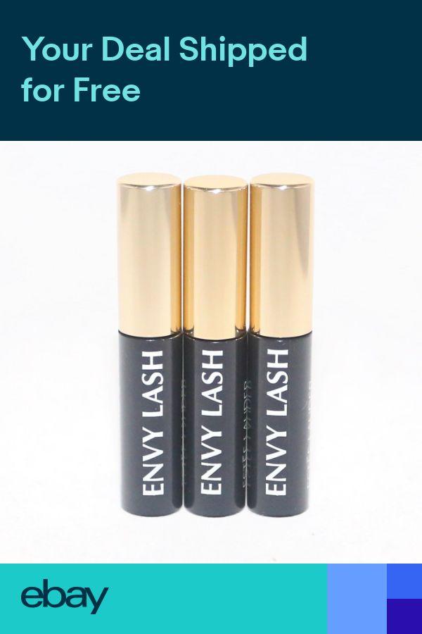 c2971b36838 Lot of 3 Estee Lauder Pure Color Envy Lash Multi-Effects Mascara Travel Size