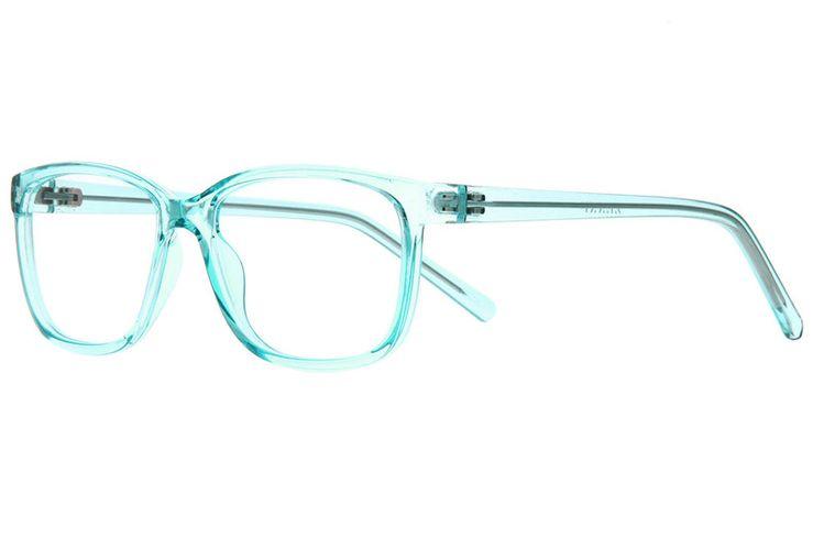 ba3eee9c7e2 Brown Square Glasses  128012