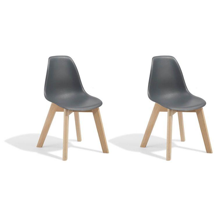 Chaise Elegante Et Confortable