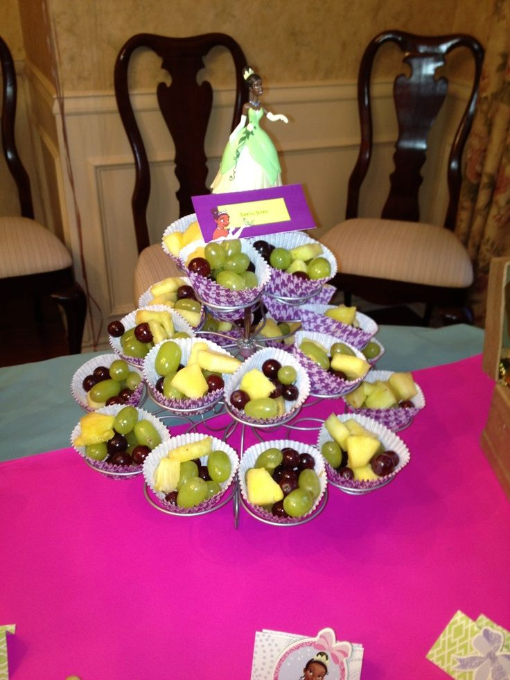 Princess And The Frog Decoration Ideas Part - 20: Princess Tiana Party Ideas | Princess Tianau0027s Bayou Bites | Party Ideas