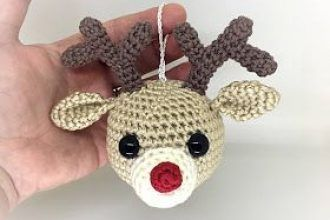 Most Beautiful Christmas Crochet Patterns With You New Year