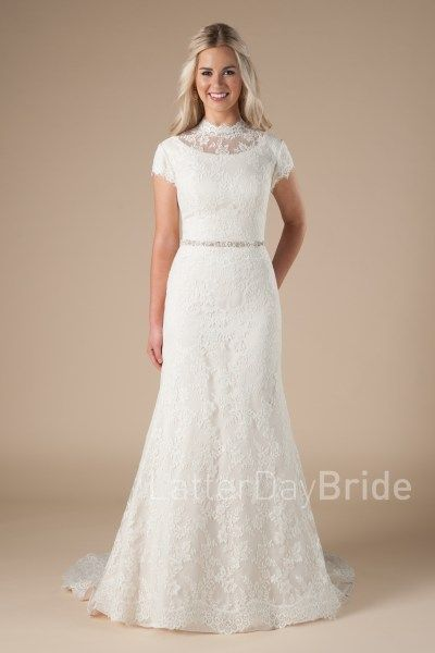 d18683c03d modest wedding dresses at latter day bride