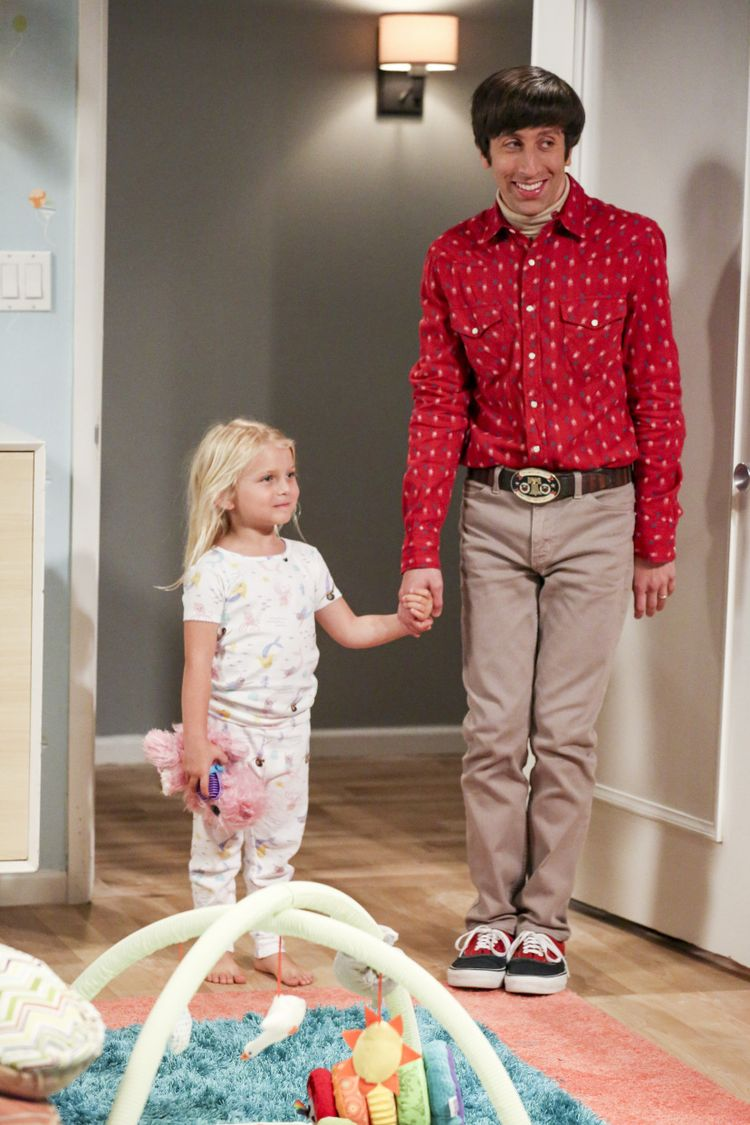 'The Big Bang Theory' Series Finale Photos   TVLine