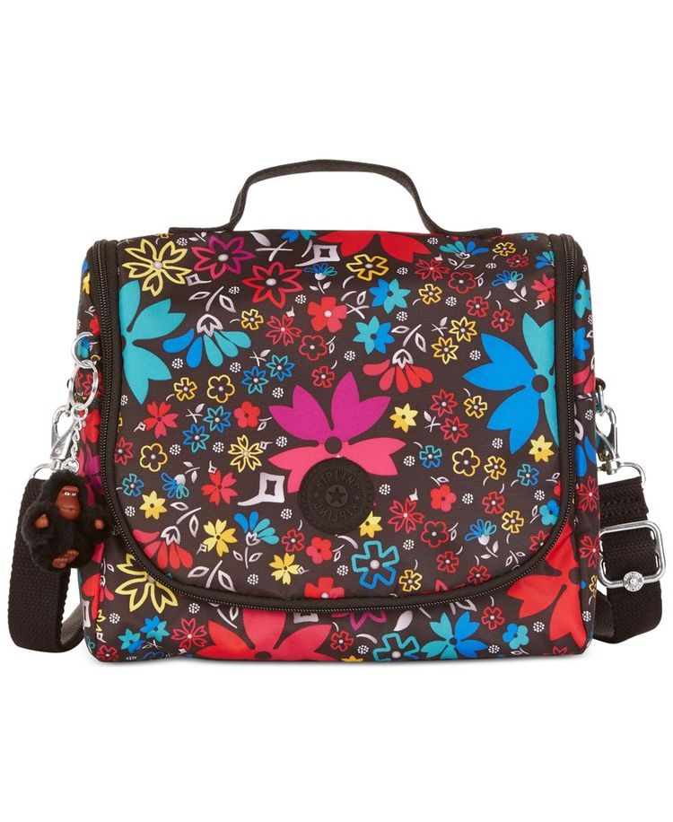 cadbb4ae678 Kipling Handbag, Kichirou Print Lunch Bag