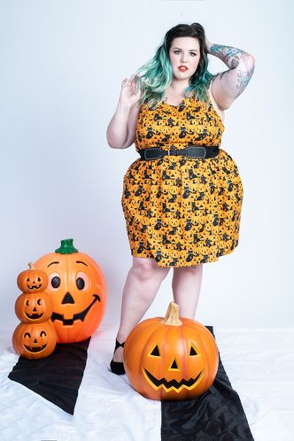 5162cee5290 Re Dress Online - Hand Picked Plus Size Vintage   Modern Clothing featuring  dresses