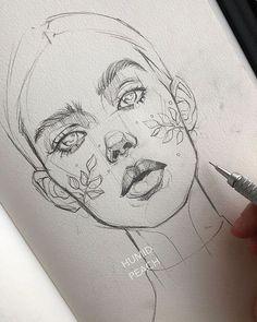 Desenhos brilhantes Deslize 1 2 ou 3?  Artista @humid_peach Quer ser destaque?  Use #sunlight_art e marque-me!  Para arte / promoção imediata DM #myart #arts_help #artlover #dailyart #artistlife #artsanity #artofdrawingg #drawingart #fabercastell #prismacolor #arts_moonlight #hypnotizing_arts - Likéy