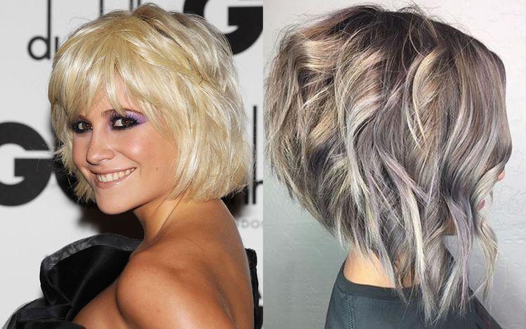 24 Coole Kurze Bob Frisuren Für Frauen Neue Haarfarben