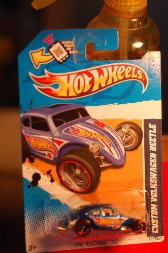 Hot Wheels VOLKSWAGEN BEETLE Checkmate 8//9 1:64 262//365 2017 Mattel