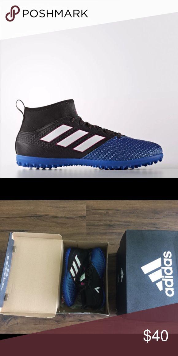 Adidas Ace , Turf Cleats Adidas ace 17 3 Primemesh Turf cle