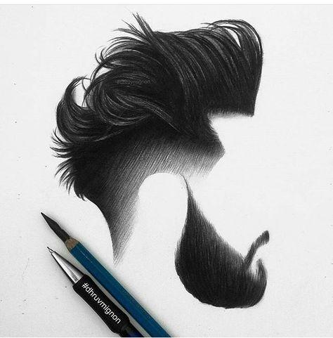 Produtos de penteado masculino - nossos penteados