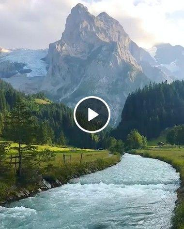 Um ponto neutro foi alcançado - Berner, Oberland