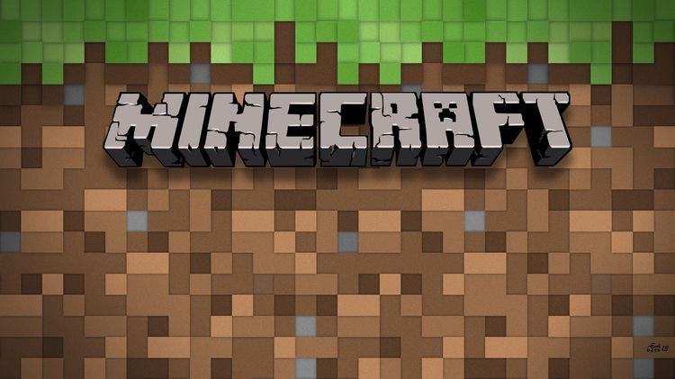 Minecraft # 2 [2560x1440]