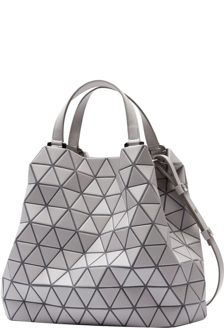 e2b50daf94 Crystal Matte Shoulder Bag