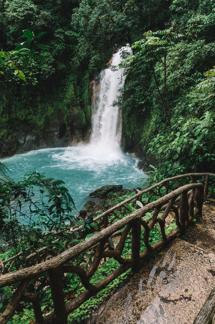 10 lugares inacreditáveis para visitar na América Central