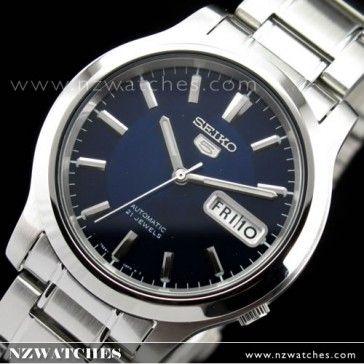 SEIKO 5 Automatic Watch See-thru Back SNK793K1 26a31dac5c2f