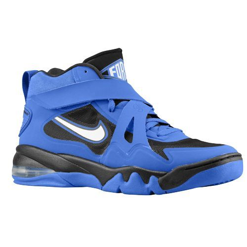 size 40 55fa7 56761 Nike Air Force Max CB 2 HYP - Men s - Basketball - Shoes - Game  Royal Black White