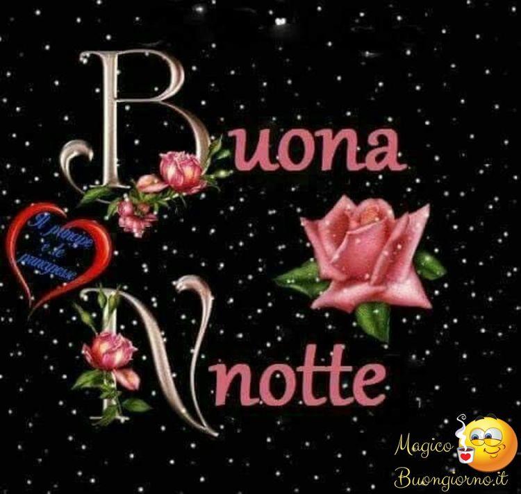 Immagini Belle Di Buonanotte Per Whatsapp Magicobuongiorn