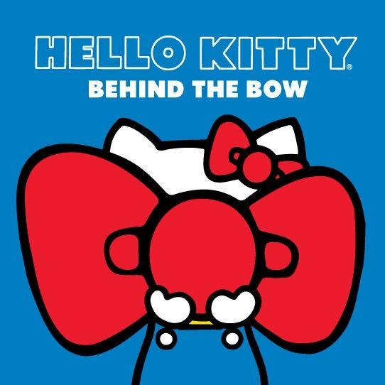 Hello Kitty bow Disney Princess Bow Princess Kitty Bow chunky glitter bow holiday bow stocking stuffer Birthday Bow Hello Kitty Bow