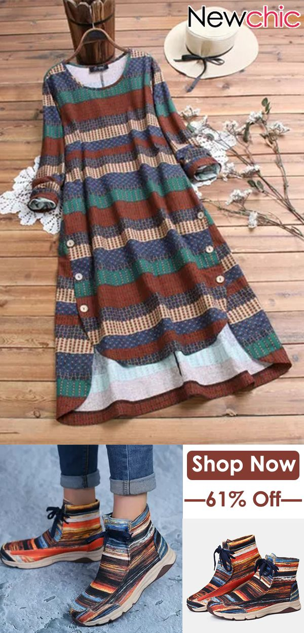 Shop Today|Autumn Fashion Outfit With Huge Discount Now!