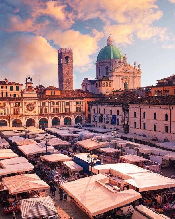20 motivi per cui Brescia è davvero la peggior città d'Italia - Idressitalian