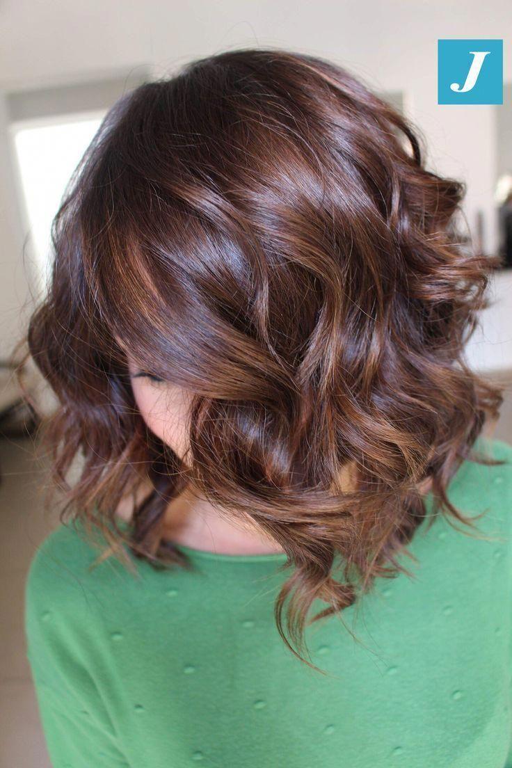 Degradé Joelle et Air Tip Cutting  #Air #coiffure #coiffures #cutting #degrade #joelle #Tip #haircuts