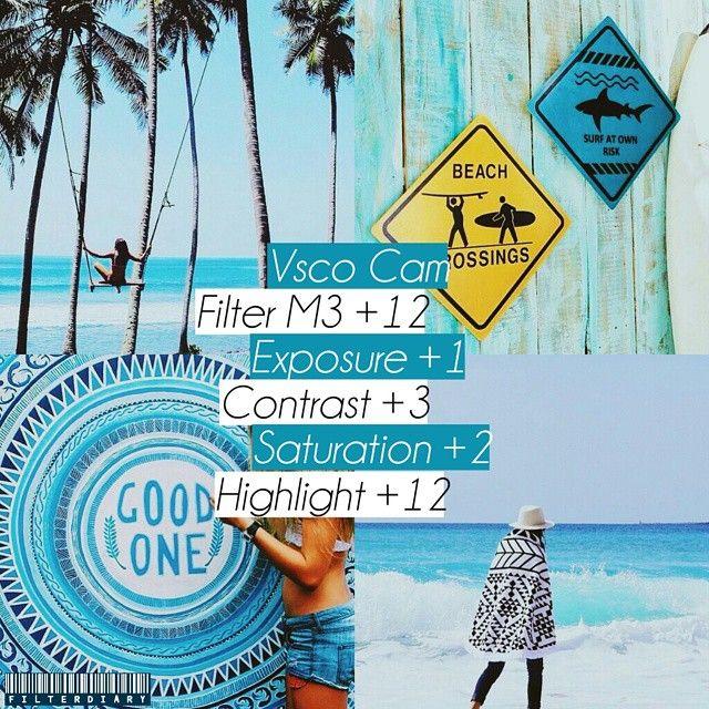 Tropical y azules