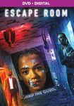 Escape Room [Includes Digital Copy] [DVD] [2019]