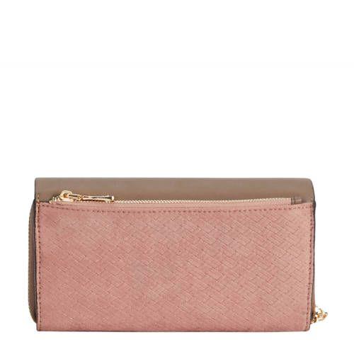 82dd983a38a Parfois portemonnee roze