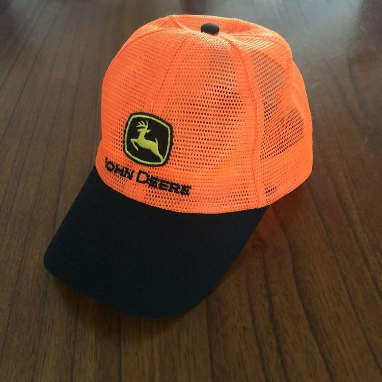 john deere hat full mesh Snap Back Trucker Hat  fashion  clothing  shoes   accessories  mensaccessories  hats (ebay link) b8e71d12bb3