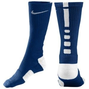more photos 47da3 8de5b Nike Elite socks HAVE THESE!! SO COMFORTABLE AND I DONT GET BLISTERS IN  GAMES WHEN I WEAR THEM!