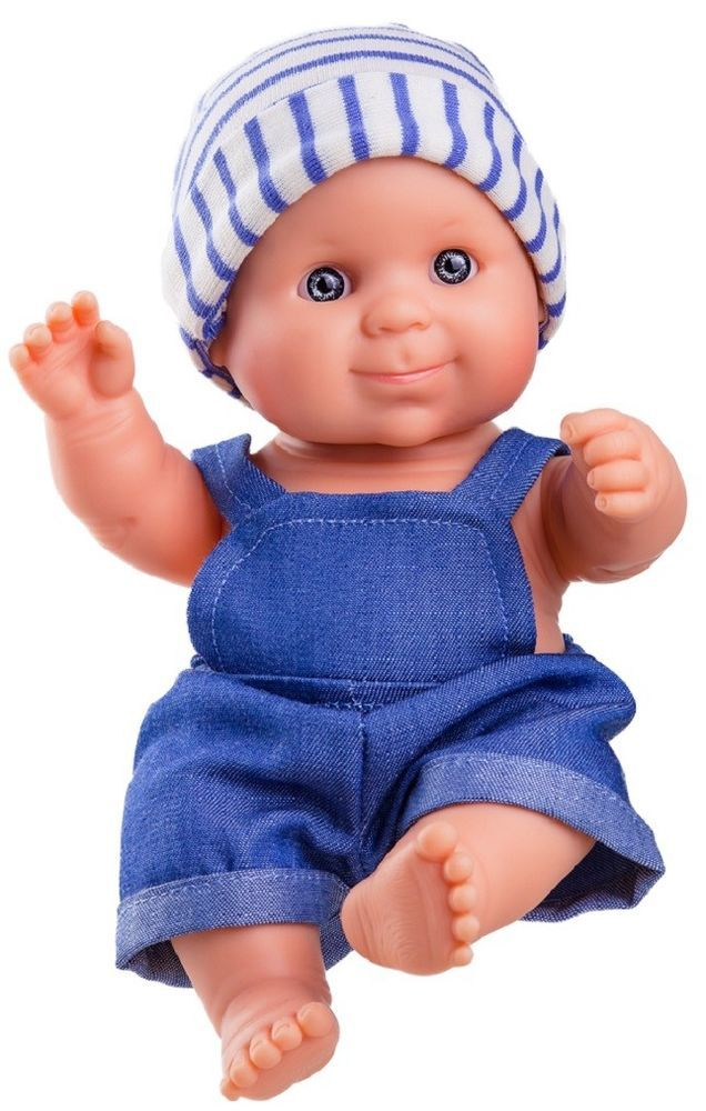 Puppen Kleidung für 33 cm Spielpuppen große Paola Reina 74045... Babypuppen & Zubehör