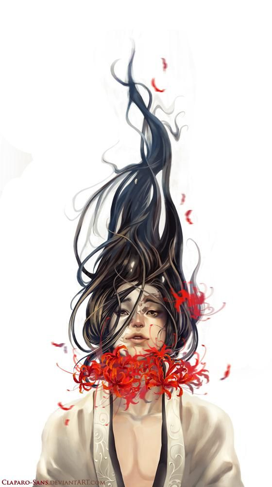 Arte Digital por Phong Anh