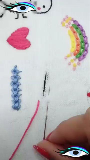 Amazing Stitching Ideas