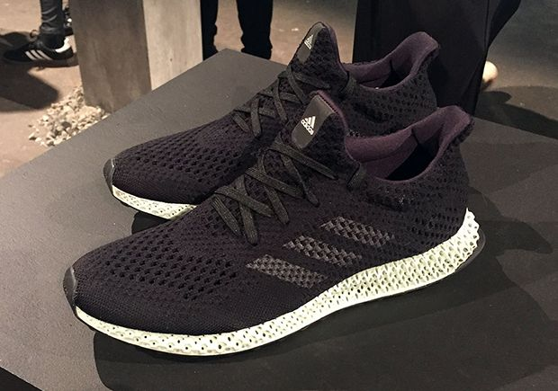 quality design 57ab6 61905 adidas Futurecraft 4D Named One of Best Inventions of 2017