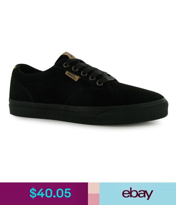 1f977cff1f VANS Boys Shoes  ebay  Clothes