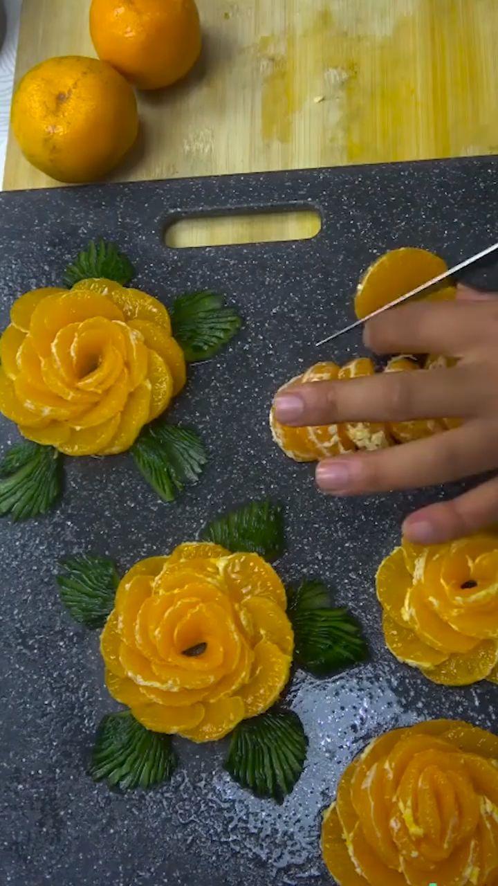DIYs Food Art.. Amazing! 😍